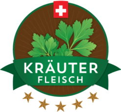 Kräuterfleisch Logo